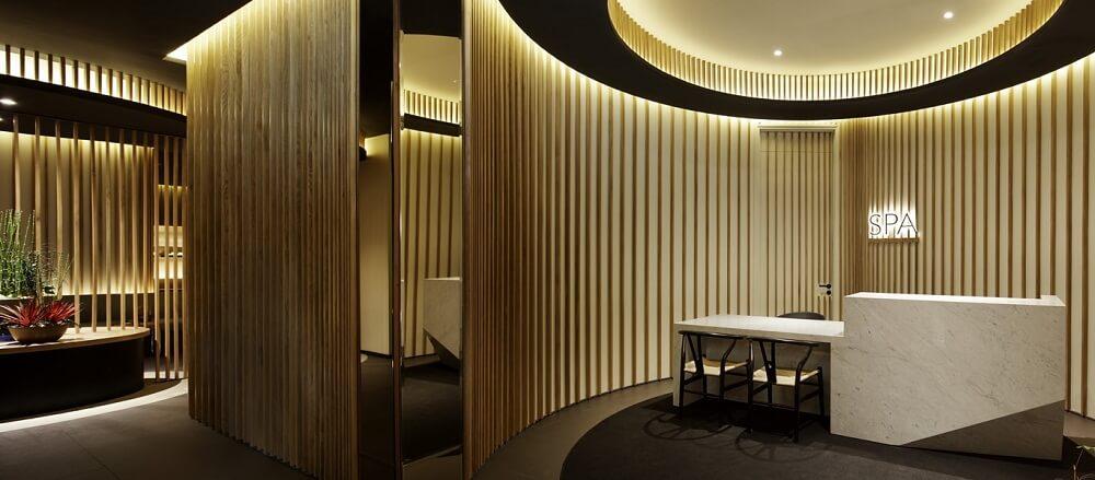 Spa - Khách sạn InterContinental Nha Trang