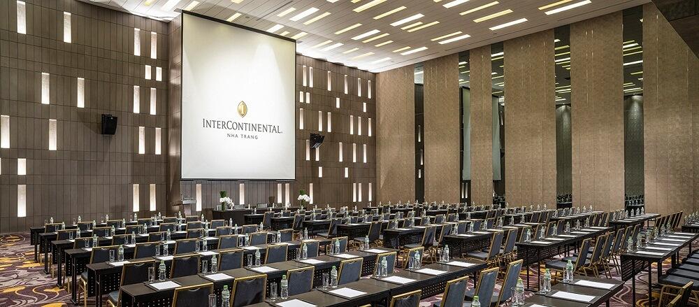 Hội nghị & Sự kiện - Khách sạn InterContinental Nha Trang