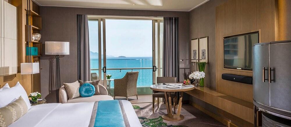 Phòng Suite Gia đình - Khách sạn InterContinental Nha Trang