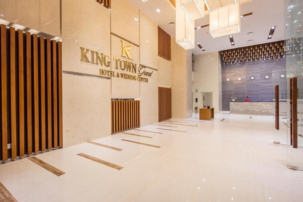 Khách sạn King Town Nha Trang - King Town Grand Hotel