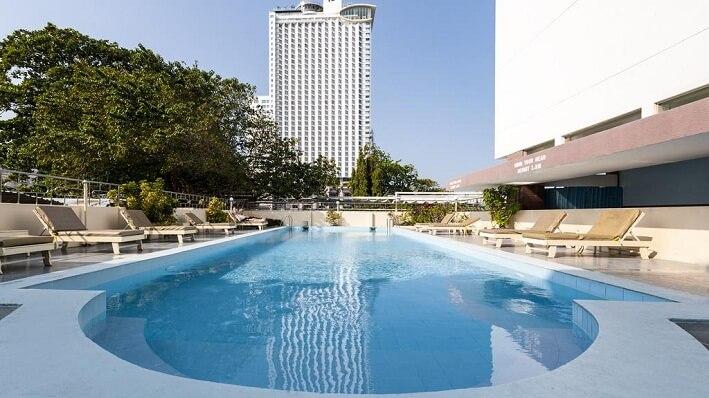 Dịch vụ - Khách sạn Lodge Nha Trang