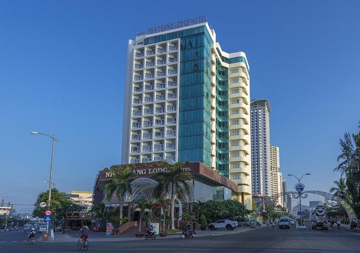 Khách sạn Lodge Nha Trang - Nha Trang Lodge Hotel