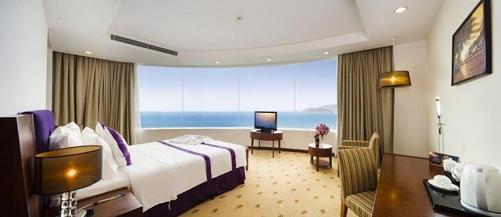 TTC Suite - Khách sạn Michelia Nha Trang