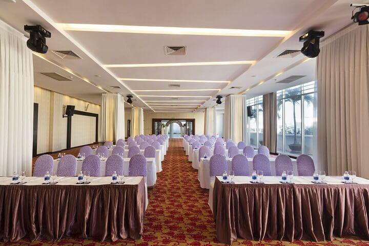 Hội nghị - Khách sạn Michelia Nha Trang
