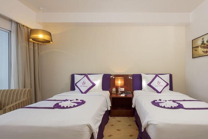 Phòng Superior - Khách sạn Michelia Nha Trang