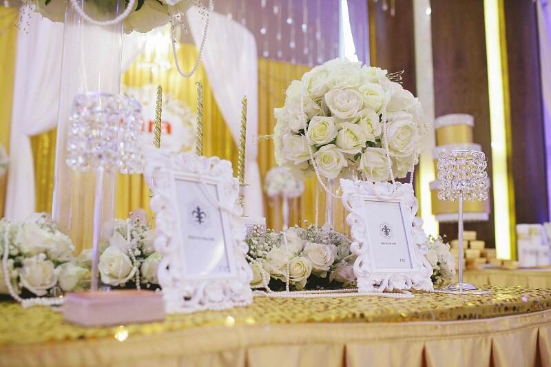 Tiệc cưới - Khách sạn Mường Thanh Nha Trang