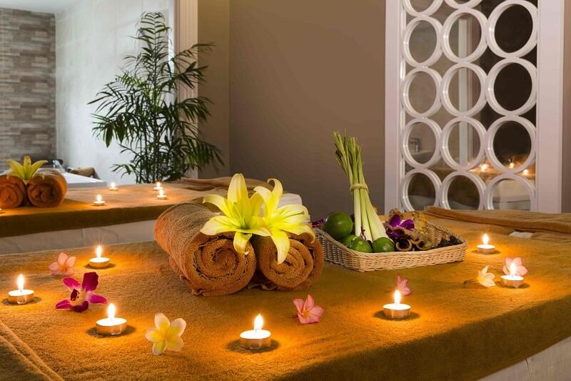 Spa - Khách sạn Mường Thanh Nha Trang