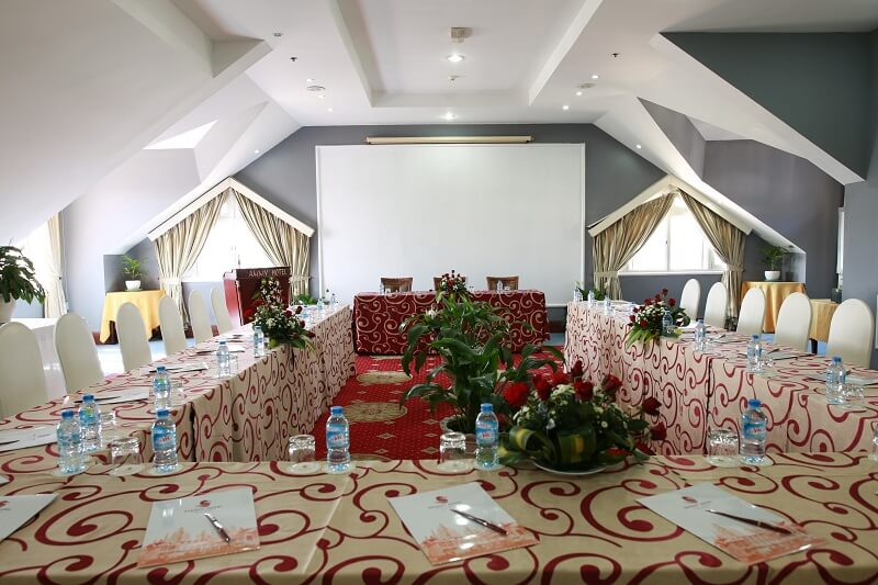 Loyalty Hall - Khách sạn Sammy Đà Lạt