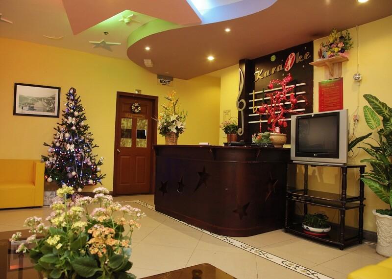 Karaoke - Khách sạn Sammy Đà Lạt