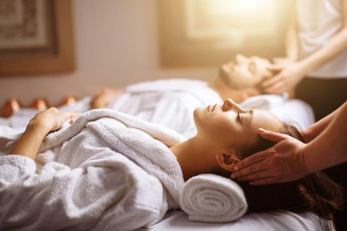 Dịch vụ Spa - Khách sạn Luxury Nha Trang