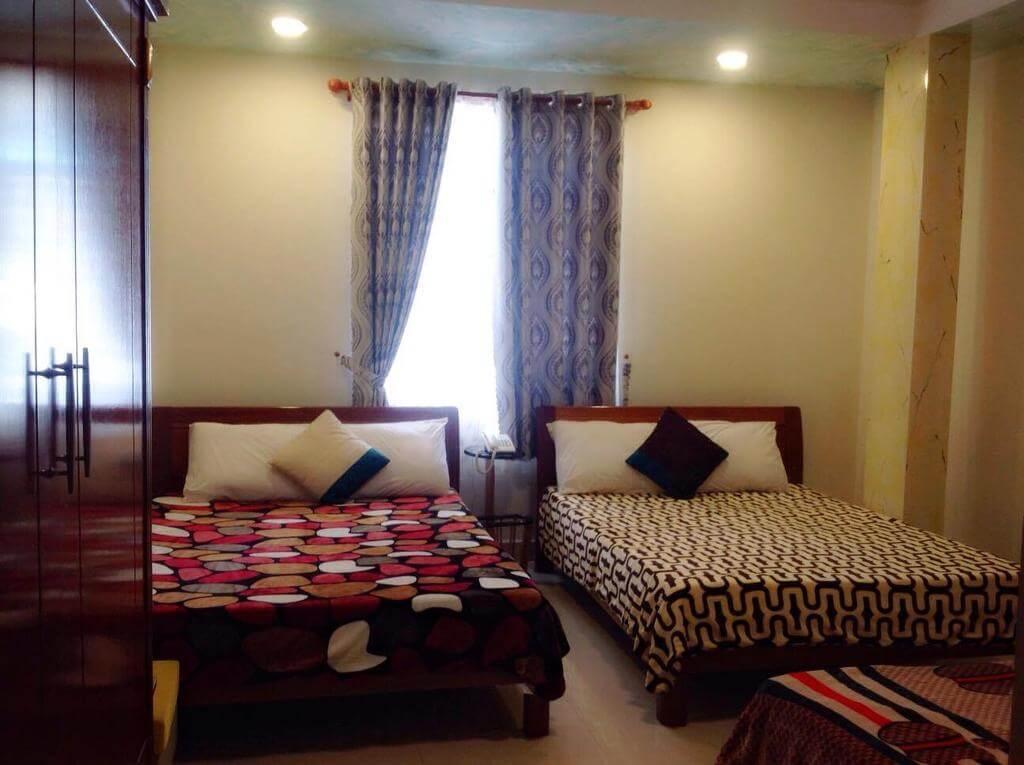 Dalat Colico Hotel - Khách sạn giá rẻ Đà Lạt