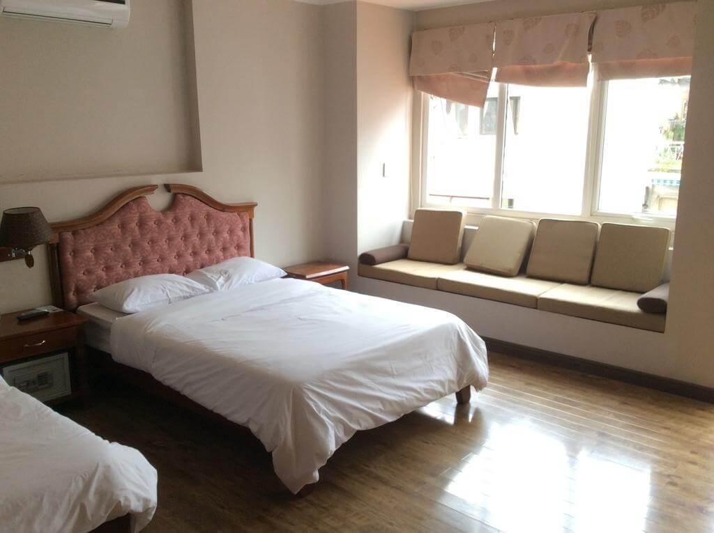 Dreams Hotel - Khách sạn giá rẻ Đà Lạt