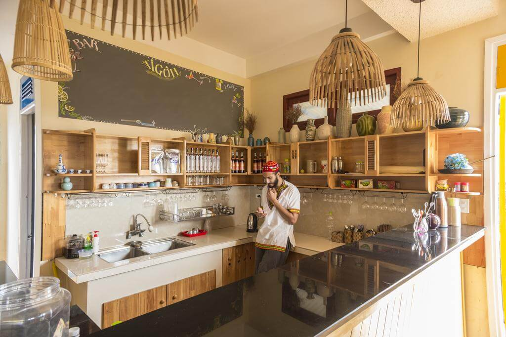Tigon Dalat Hostel - Nhà nghỉ ở Đà Lạt