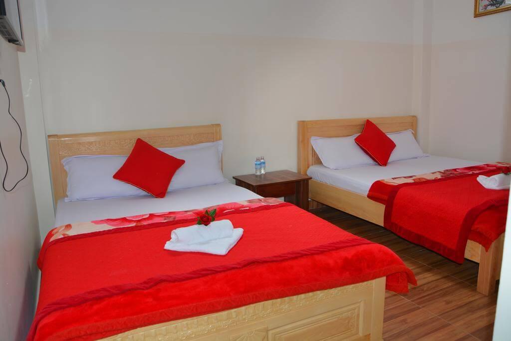 Thao My Hostel - Nhà nghỉ ở Đà Lạt
