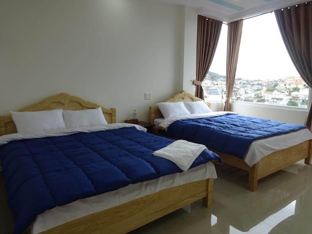 Cam Ly Homestay - Nhà nghỉ ở Đà Lạt