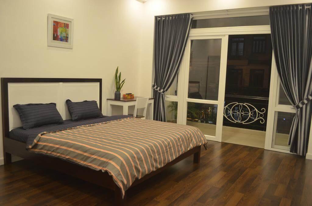 Le Soleil Dalat Homestay - Nhà nghỉ ở Đà Lạt