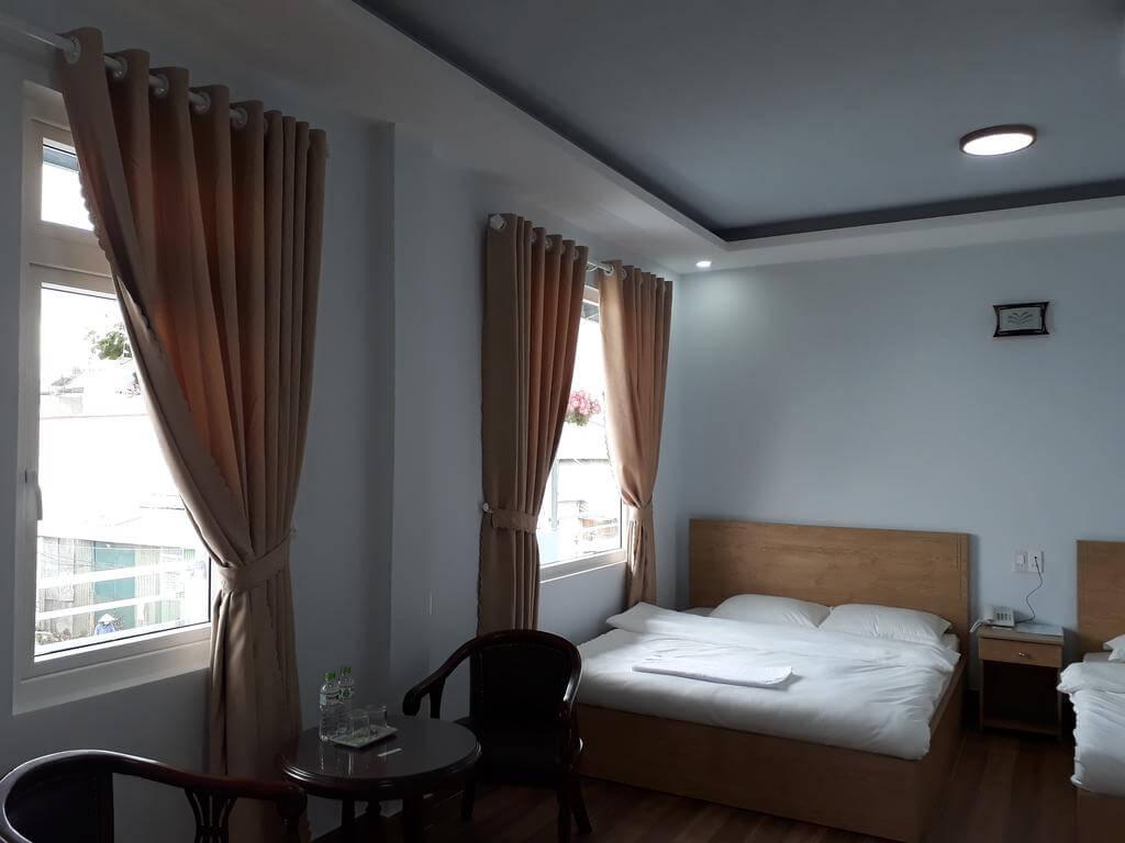 Dang Nguyen Guesthouse - Nhà nghỉ ở Đà Lạt