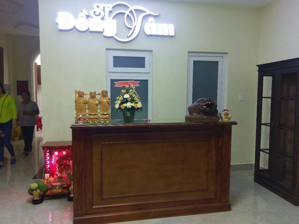 ST. Dong Tam Guesthouse - Nhà nghỉ ở Đà Lạt