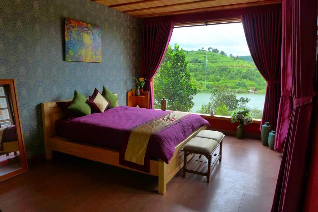 Zen Cafe Lakeside - Khách sạn đẹp ở Đà Lạt