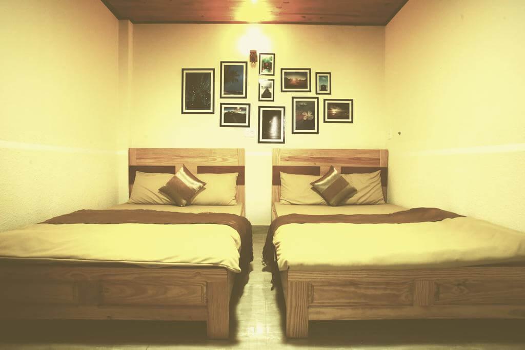 Gia Pham Hotel - Khách sạn đẹp ở Đà Lạt