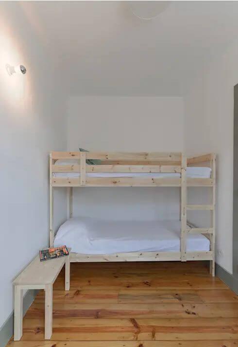 10 mẫu giường gỗ đơn giản cho phòng ngủ đẹp mê mẩn giường tầng