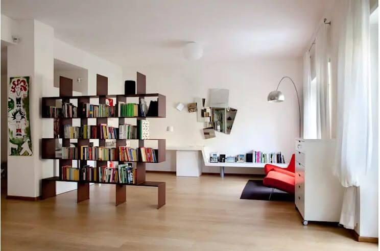 Thiết kế 2 trong 1 - Nội thất cho nhà nhỏ