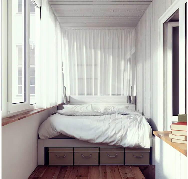 Tính thực tế cao - Nội thất cho nhà nhỏ