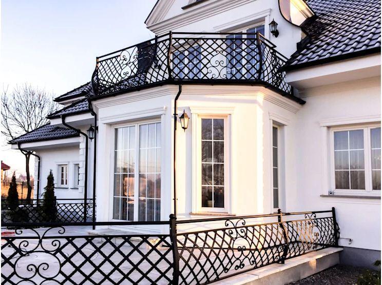 26 ý tưởng thiết kế hàng rào đẹp cho ngôi nhà của bạn - 16
