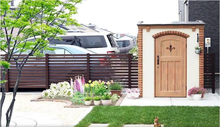 26 ý tưởng thiết kế hàng rào đẹp cho ngôi nhà của bạn - 18