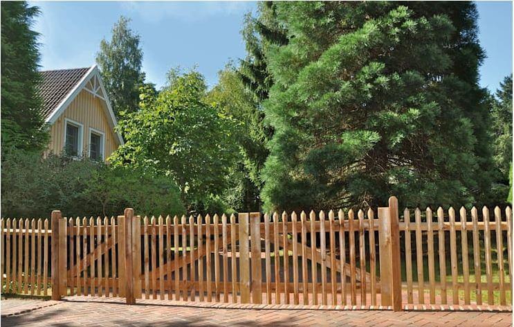 26 ý tưởng thiết kế hàng rào đẹp cho ngôi nhà của bạn - 25