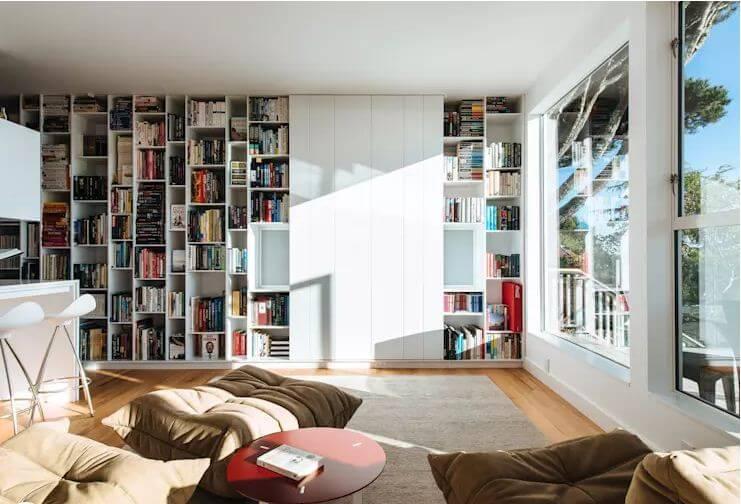 Giá sách - Trang trí nội thất đẹp