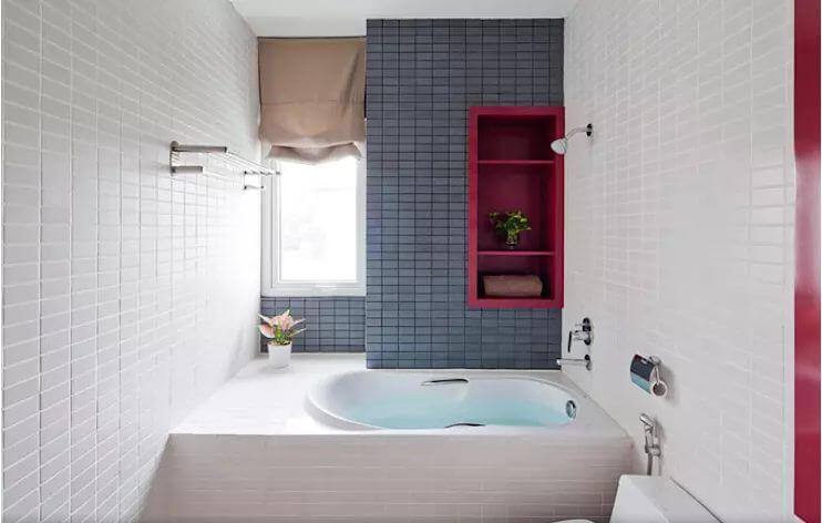 Bồn tắm có những đặc điểm gì? - Chọn bồn tắm hay vòi hoa sen để tiết kiệm chi phí - 1