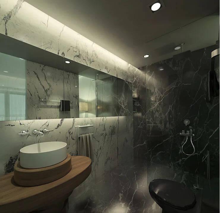 Cách so sánh khoa học - Chọn bồn tắm hay vòi hoa sen để tiết kiệm chi phí