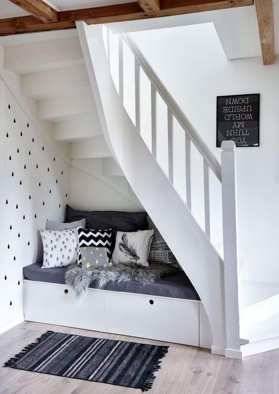 Những giải pháp thiết kế nội thất thông minh cho căn nhà nhỏ - 1