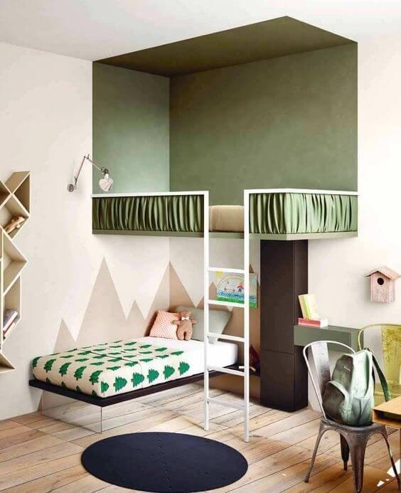 Những giải pháp thiết kế nội thất thông minh cho căn nhà nhỏ - 6