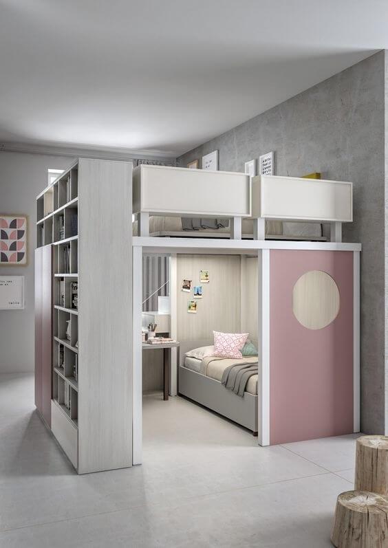 Những giải pháp thiết kế nội thất thông minh cho căn nhà nhỏ - 7