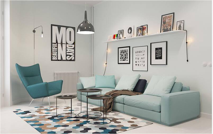 Phụ kiện - Thiết kế nội thất chung cư cao cấp