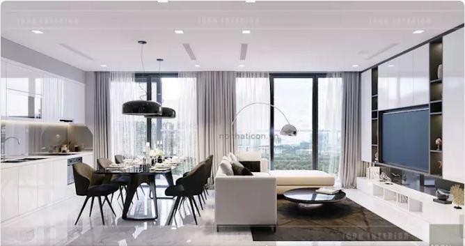 Thêm nguồn sáng phong phú - Đèn trang trí nội thất