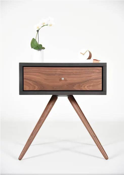 Tổng hợp các mẫu bàn gỗ đẹp - 1