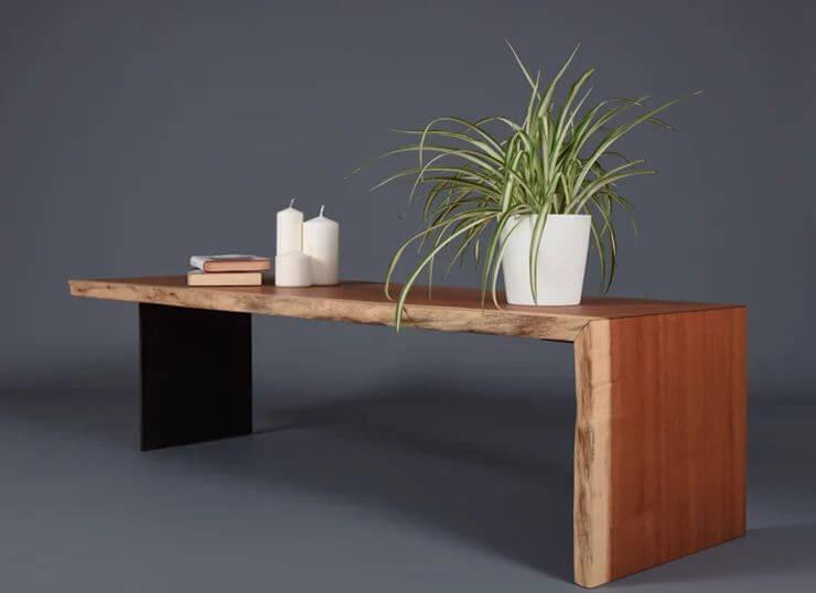 Tổng hợp các mẫu bàn gỗ đẹp - 3