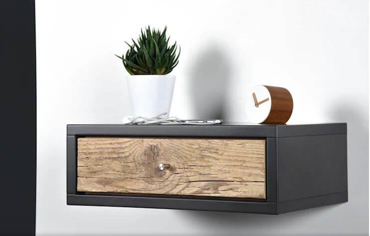 Tổng hợp các mẫu bàn gỗ đẹp - 4