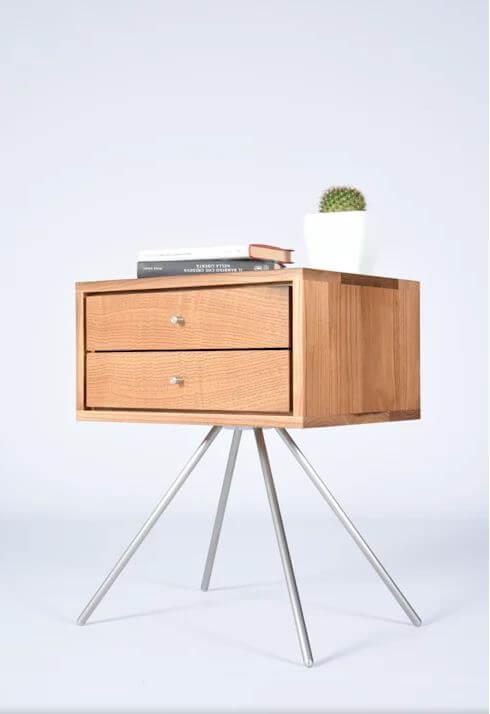 Tổng hợp các mẫu bàn gỗ đẹp - 5