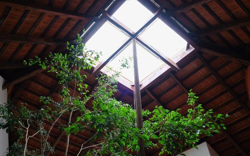 Ngôi nhà mái đỏ một tầng tuyệt đẹp tại Lâm Đồng - 8