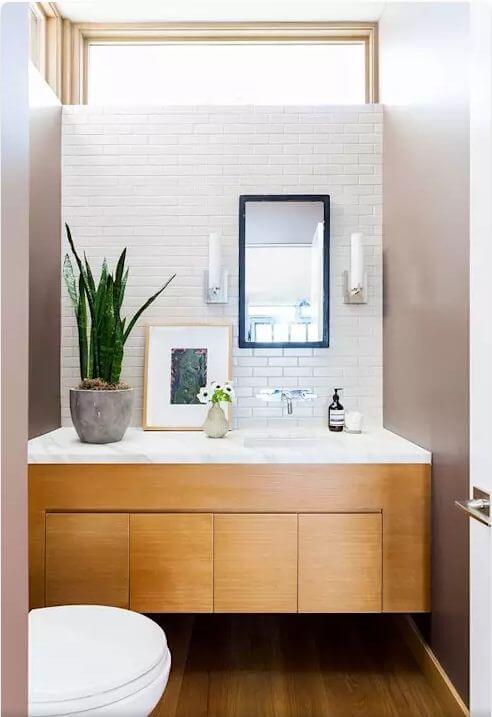 Phòng tắm cổ điển - Nội thất biệt thự bờ biển