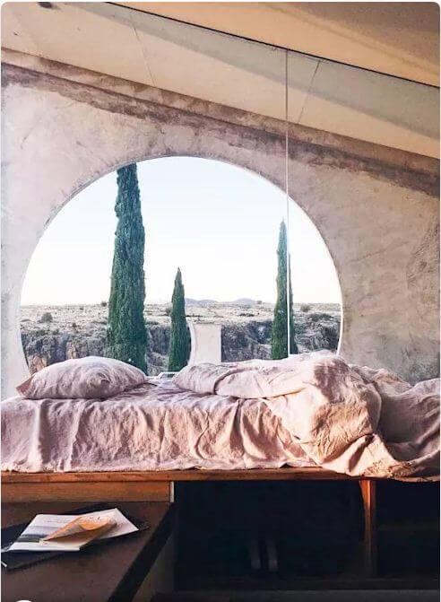 Kiến trúc hoàn hảo cho một giấc ngủ thảnh thơi - Nội thất phòng ngủ đẹp