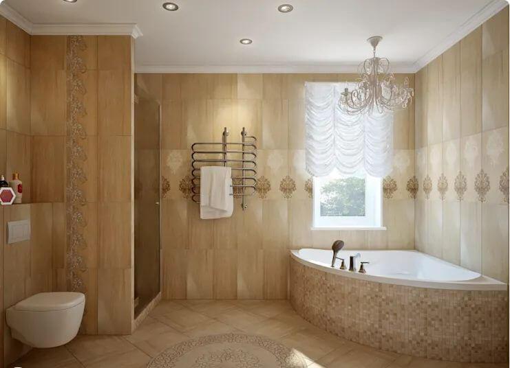 Bồn tắm nằm - 10