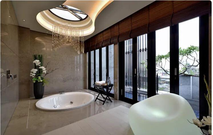 Bồn tắm nằm - 11