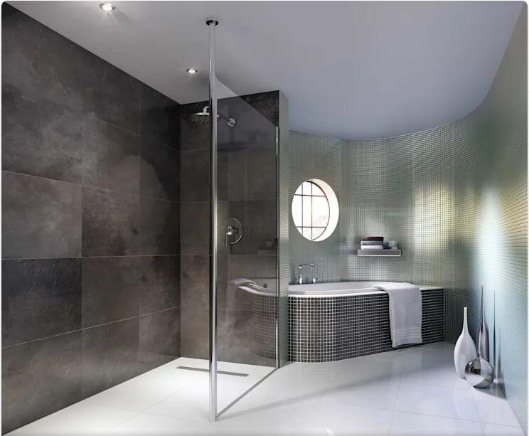 Bồn tắm nằm - 3