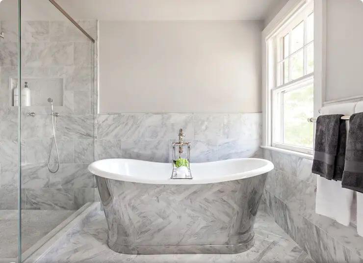 Bồn tắm nằm - 5