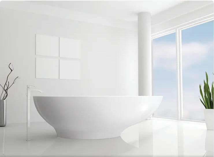 Bồn tắm nằm - 7